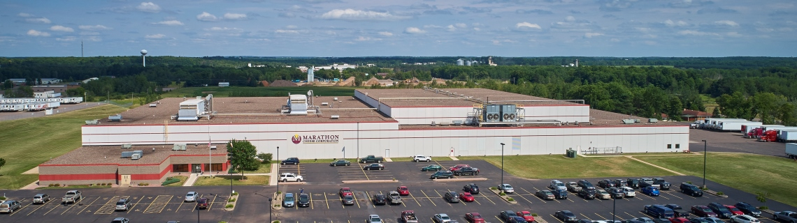 Medford Production Facility