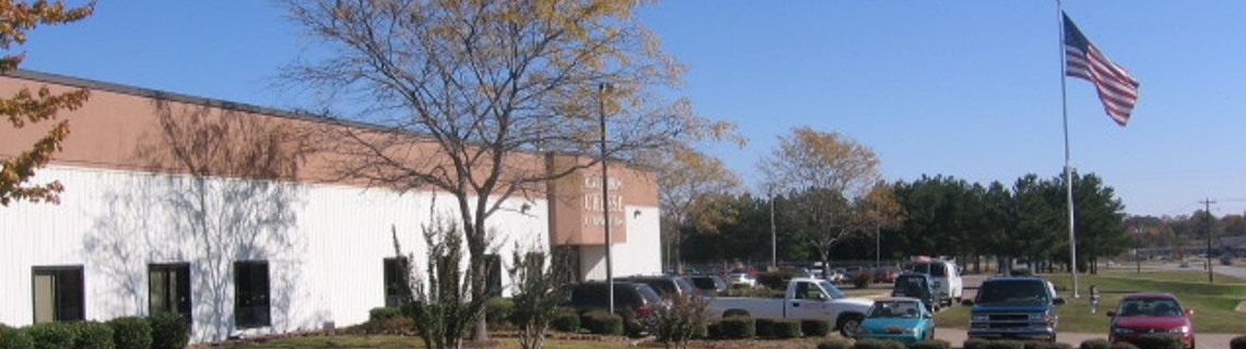 Booneville Facility