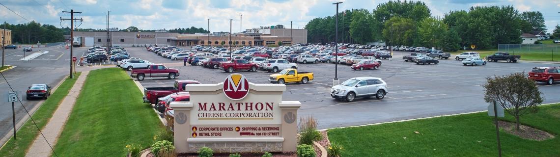 Marathon City Facility